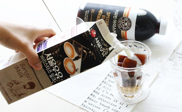 커피빈아이스커피