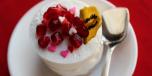 석류 케이크